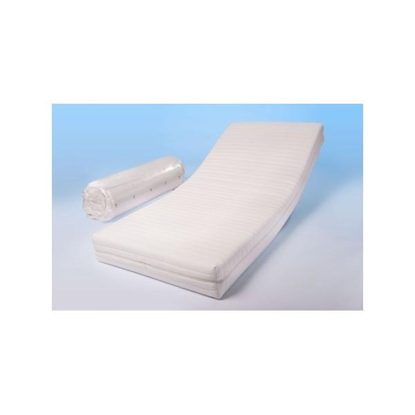 materasso ortopedico sfoderabile morfeo 100X190