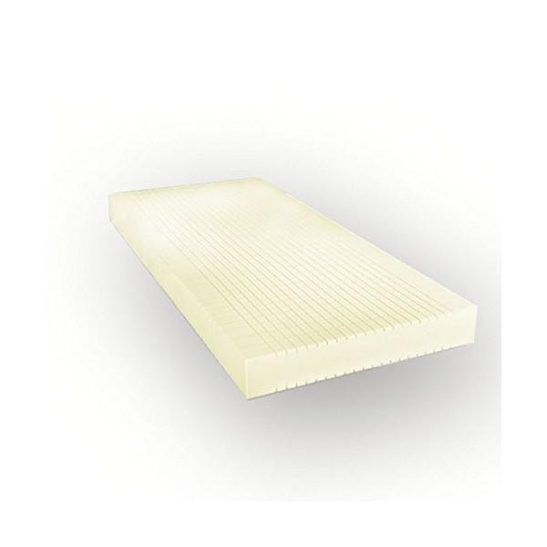 materasso ortopedico antiacaro traspirante alto 15 cm 160x190