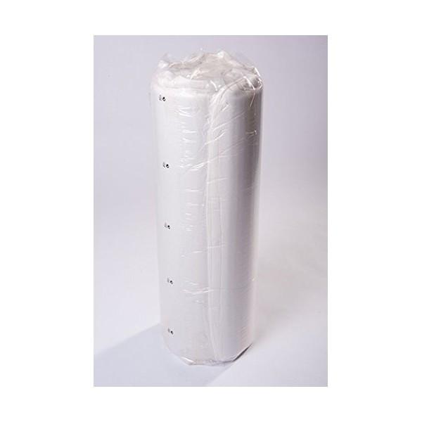 materasso ortopedico 90X190 con forma massaggiante