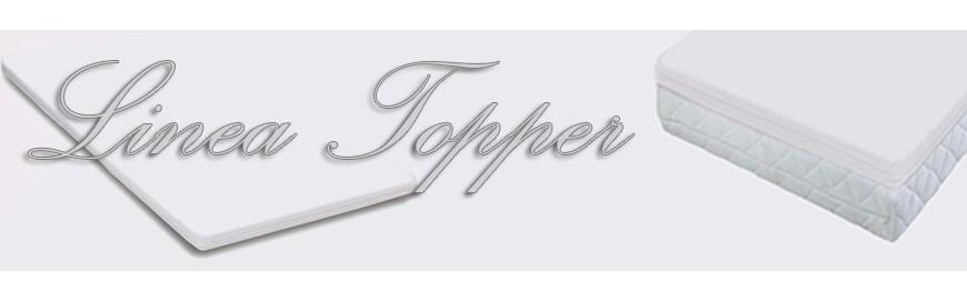 Linea Topper