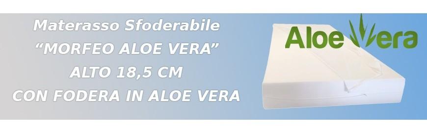 MORFEO XL ALTO 18,5 cm ALOE VERA